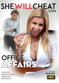 Buy Office Affairs