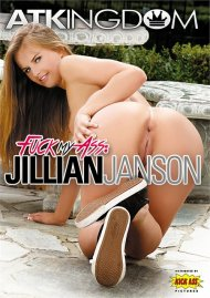 Buy ATK Fuck My Ass: Jillian Janson