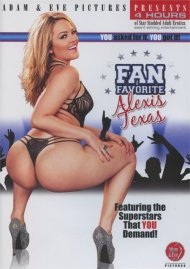 Fan Favorite: Alexis Texas