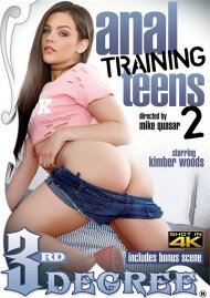 Anal Training Teens 2 Porn Video