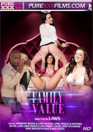 Family Value Porn Video
