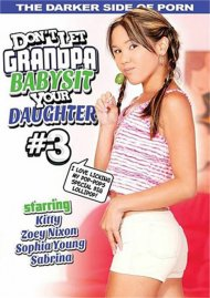 Buy Don't Let Grandpa Babysit Your Daughter #3