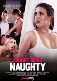 Buy Caught Being Naughty