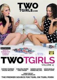 Two TGirls Vol. 4 Porn Movie
