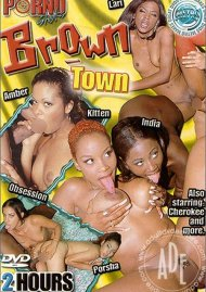 Brown Town Porn Video