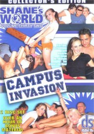 Shane's World 32: Campus Invasion Porn Video