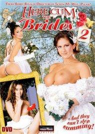 Here Cum The Brides 2 Porn Video