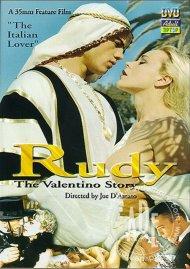 Rudy: The Valentino Story