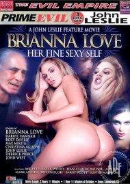 Brianna Love: Her Fine Sexy Self