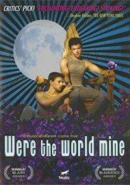 Were The World Mine (Alternate Art)