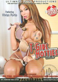 T-Girl Hotties Vol. 5