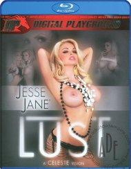 Jesse Jane Lust