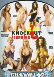7 Knockout Trannies Porn Movie