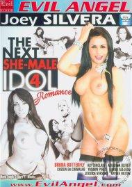 Joey Silvera's The Next She-Male Idol 4 Porn Video