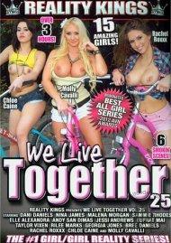 We Live Together Vol. 25 Porn Video