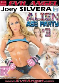 Alien Ass Party #3