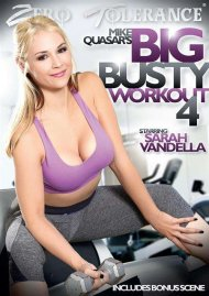 Big Busty Workout 4 Porn Video