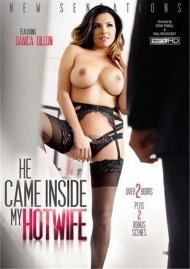 He Came Inside My Hotwife
