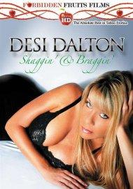 Desi Dalton: Shaggin' & Braggin' image