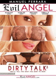 Dirty Talk 3 Porn Video
