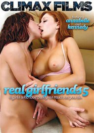 Real Girlfriends 5