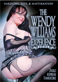Wendy Williams Experience, The Porn Video