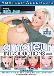 Amateur Introductions Vol. 23 Porn Movie