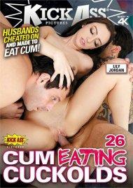 Cum Eating Cuckolds 26 Porn Movie