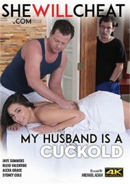 My Husband Is A Cuckold Porn Video