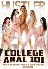 Buy College Anal 101
