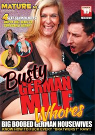 Butsy German MILF Whores Porn Video