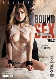 Bound For Sex Vol. 2 Porn Video