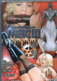 Lexington Steele's Heavy Metal 3 Porn Video