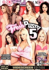 Fresh Pussy 5 Porn Video