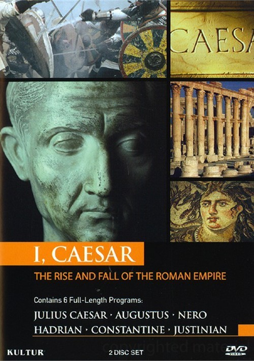 essays on the rise and fall of the roman empire