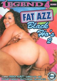 Fat Azz Black Ho's 2 Porn Video