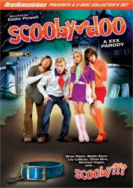 Scooby Doo: A XXX Parody Porn Video