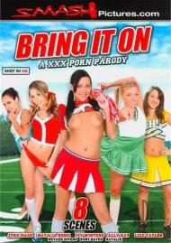 Bring It On: A XXX Porn Parody Porn Video