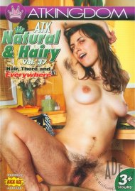 ATK Natural & Hairy 37 Porn Video