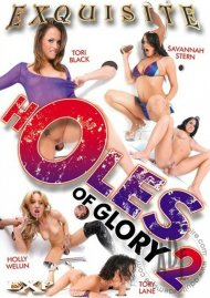Holes Of Glory 2