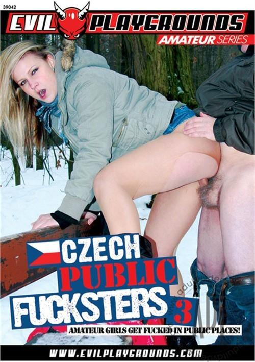 Чехи публично порно 45222 фотография