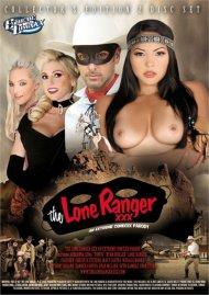 Lone Ranger XXX, The: An Extreme Comixxx Parody
