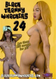 Black Tranny Whackers 24 Porn Video
