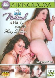 ATK Natural & Hairy 48: Hairy Lesbians Porn Video