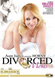 Horny Divorced Moms Porn Video