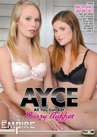 Buy AYCE: All You Can Eat Pussy Buffet