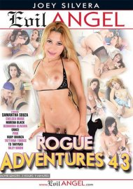 Rogue Adventures 43 Porn Video