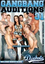 Gangbang Auditions #31