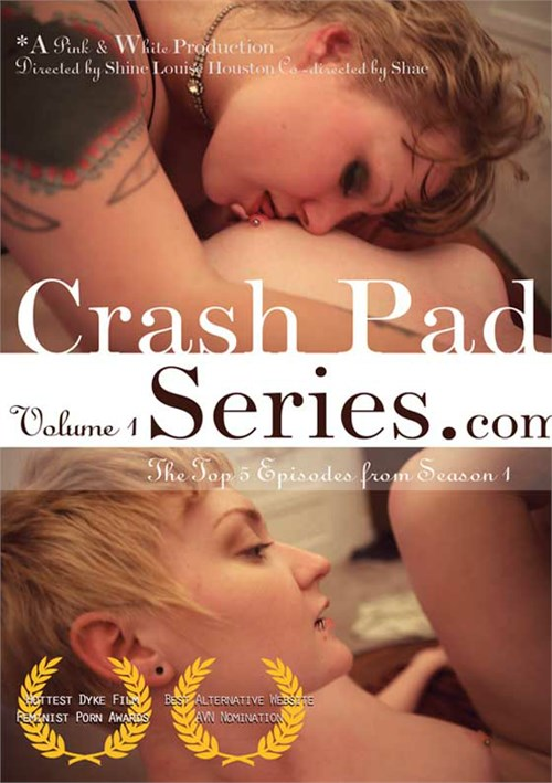 CrashPadSeries Volume 1