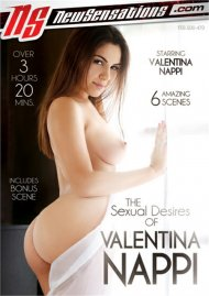 Sexual Desires Of Valentina Nappi, The